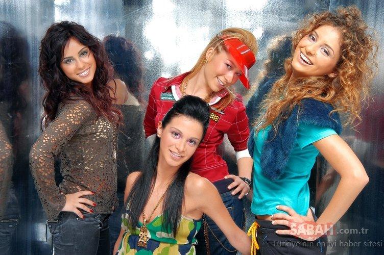 11 yıl önce dağılan Hepsi grubu yeniden bir araya mı geliyor? Değişimleri ise dudak uçuklattı!