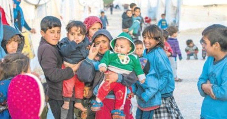 AB'den mültecilere verilecek 3 milyar euroya onay çıktı