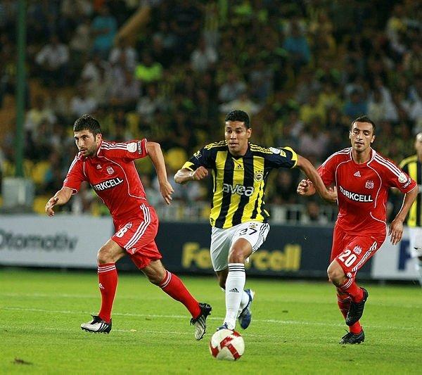 Fenerbahçe'den Josef de Souza transferi ile bir rekor daha geldi