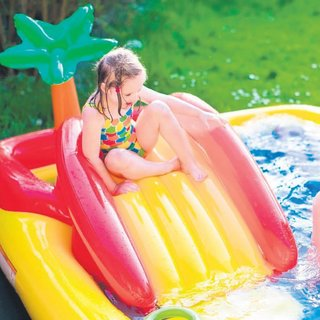 Çocuğunuzu saat başı havuzdan çıkarın