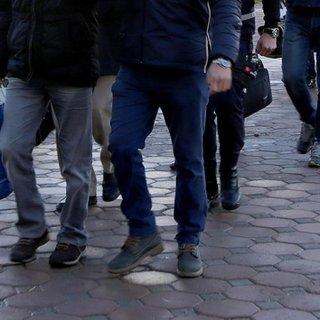 İstanbul'da DEAŞ operasyonu: 9 gözaltı