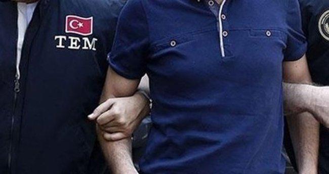 Eskişehir'de FETÖ şüphelisi eski astsubay yakalandı