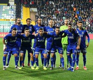 Fenerbahçe'nin yedekleri, İstanbulspor maçında nasıl oynadı?