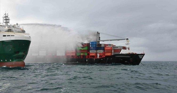 Son dakika haberleri: İsrail gemisi saldırıya uğradı!