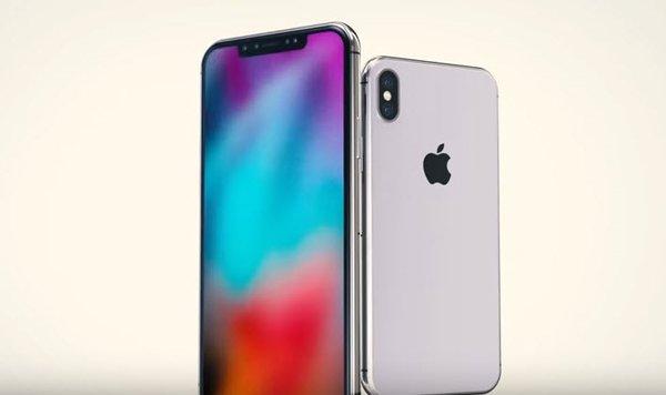 İşte karşınızda iPhone X Plus!