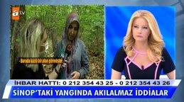 Müge Anlı'da kan donduran zincirleme cinayet iddiası! 3 kişinin cesedini esrarengiz yangında... | Video