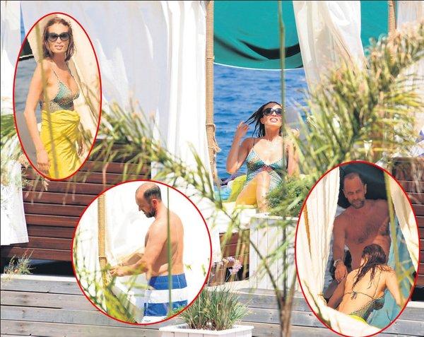 Magazin Gündeminden Başlıklar 20/07/2009