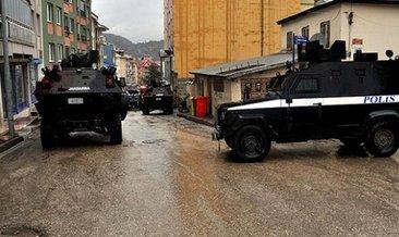 Bitlis'te 15 köy ve mezralarında sokağa çıkma yasağı ilan edildi