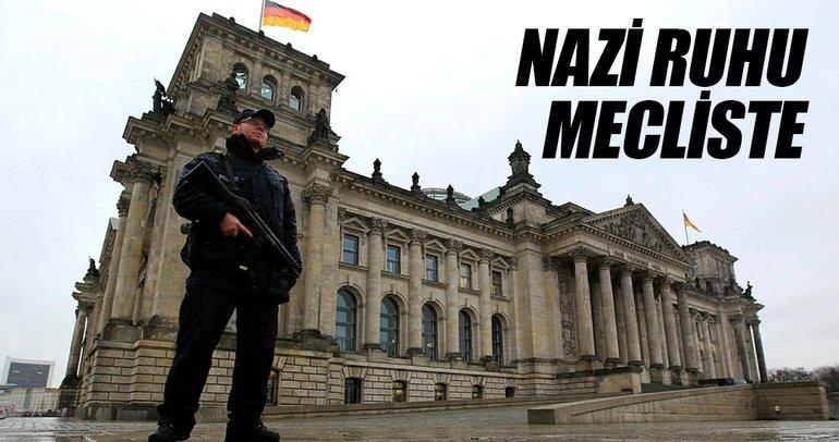 Nazi ruhu mecliste