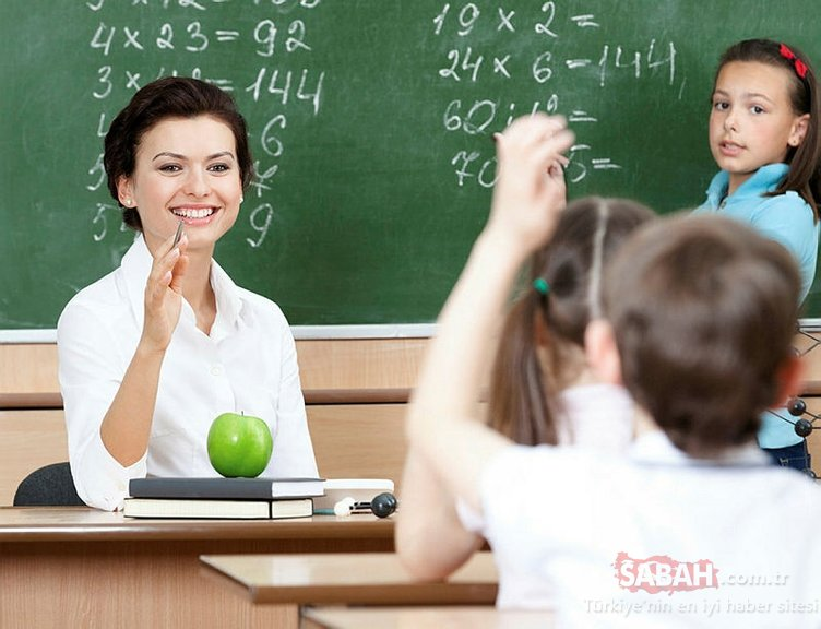 Sözleşmeli öğretmen atamaları ne zaman yapılacak? Sözleşmeli öğretmen atama takvimi belli oldu!