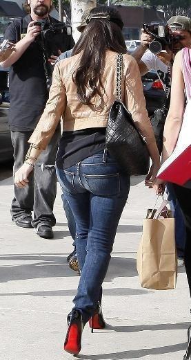 Kim Kardashian'ın en çok ilgi gören fotoğrafları