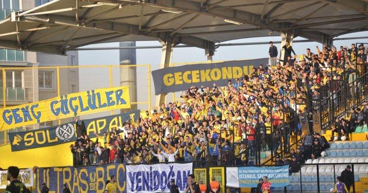 Ankaragücü maçlarını Afyon'da oynayacak