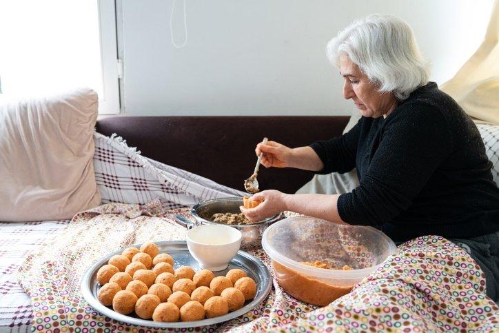 En lezzetli İçli köfte tarifi: İçli köfte tarifi nasıl yapılır, malzemeleri nelerdir?