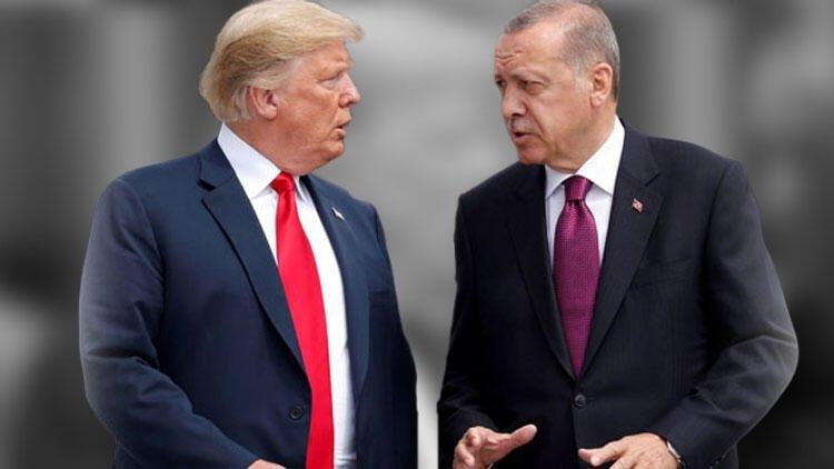Son dakika: Eski ABD Ulusal Güvenlik Danışmanı Bolton'dan çok çarpıcı sözler! Erdoğan, Trump'ı nasıl ikna ediyor?