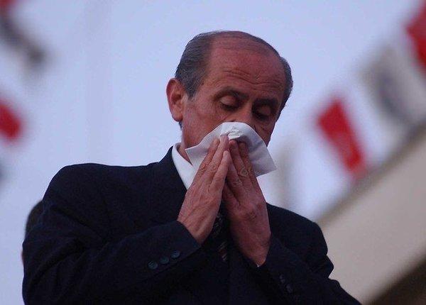Onların bu hallerini daha önce görmediniz! İşte Cumhurbaşkanı Erdoğan başta olmak üzere o fotoğraflar