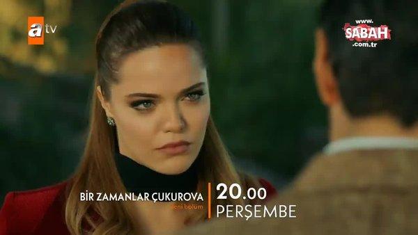 Bir Zamanlar Çukurova 82. Bölüm Fragmanı yayınlandı | Video