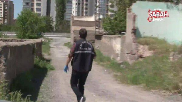 Kayseri'de bayram günü vahşet. Tartıştığı arkadaşını boğazından bıçaklayarak öldürdü | Video