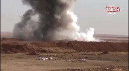 Terör örgütü PKK/YPG'nin sivillere yönelik yeni bir bombalı araç saldırısı son anda önlendi