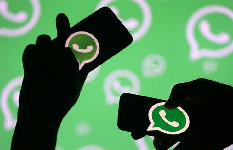 WhatsApp rakiplerinin gerisinde kalıyor!