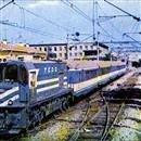 Mavi Tren deneme seferine başladı