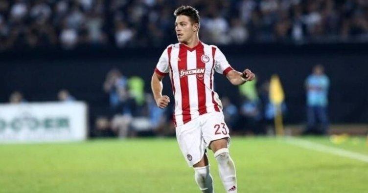 Fenerbahçe'den sürpriz sol bek harekatı: Leonardo Koutris