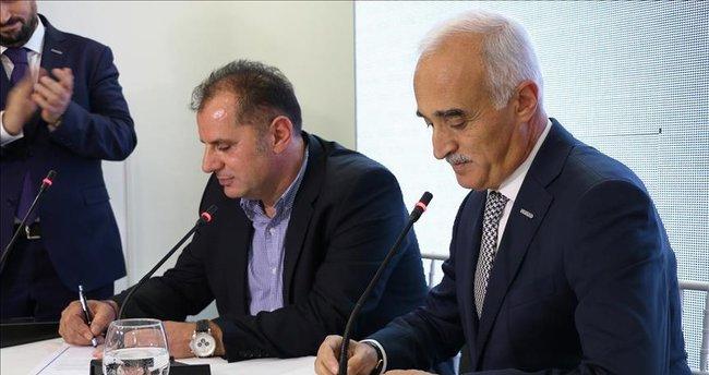 MÜSİAD'dan Batı Balkanlar açılımı