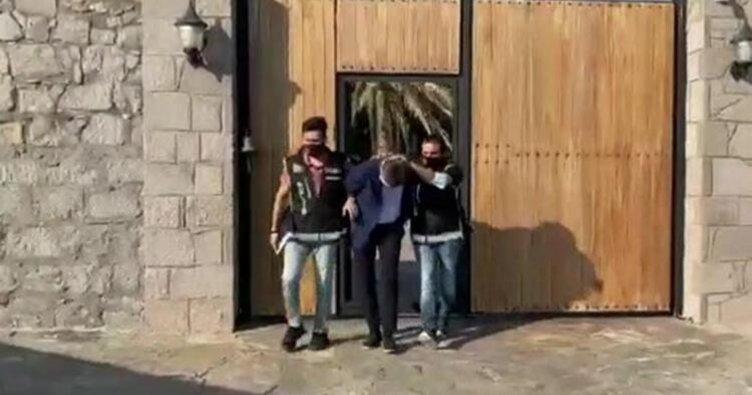 Sedat Peker'le bağlantılı 4 şüpheli serbest bırakıldı
