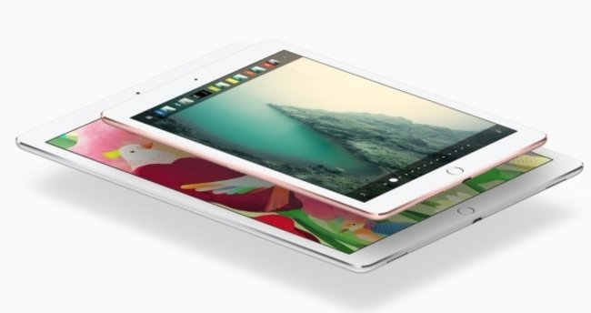 Apple iPad Pro ailesi güncelleniyor