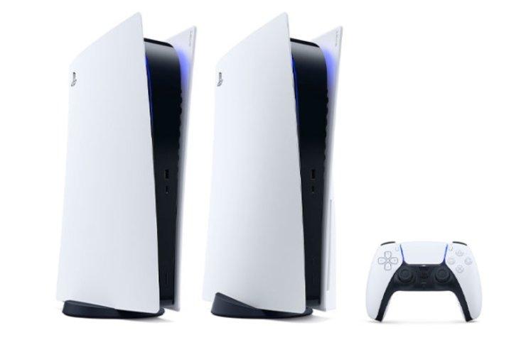 PlayStation 5'in PS5 fiyatı nedir?