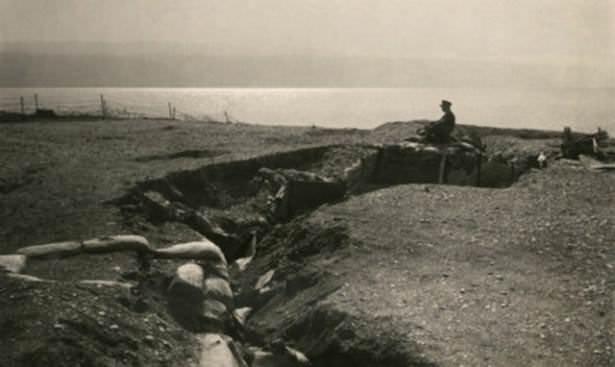 Ortadoğu tarihinin 100 Yılı