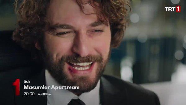 Masumlar Apartmanı 19. Bölüm Fragmanı yayınlandı! Büyük aşkta umulmadık mutlu son...   Video