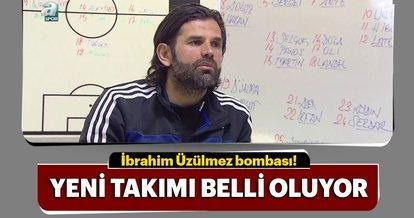 Akhisarspor'da İbrahim Üzülmez sesleri