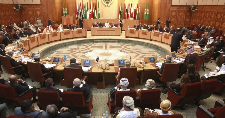Mısır'da gerginlik! Katar temsilcisi oturumu terk etti...