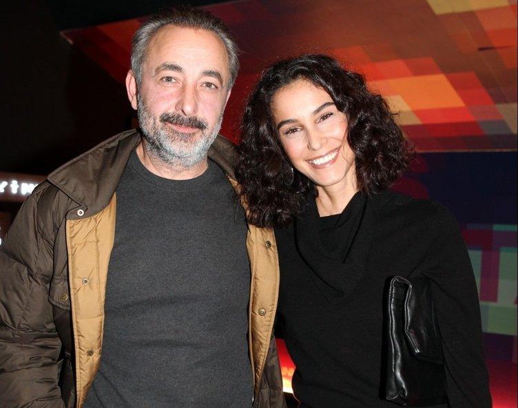Mehmet Aslantuğ-Arzum Onan çifti