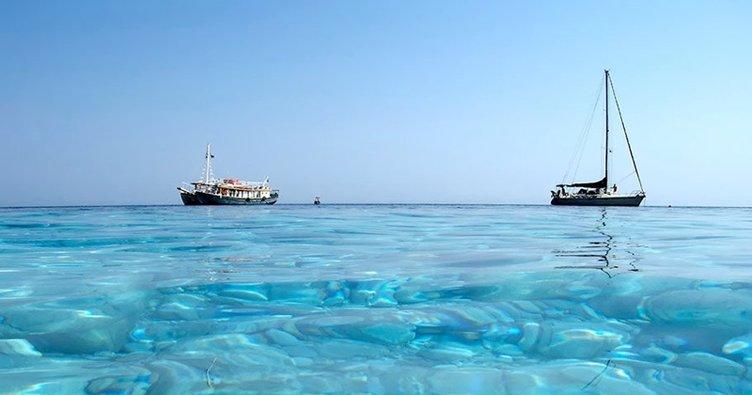 Dünya'da kaç okyanus var? Dünya'daki okyanusların isimleri ve bulundukları kıtalar nelerdir?