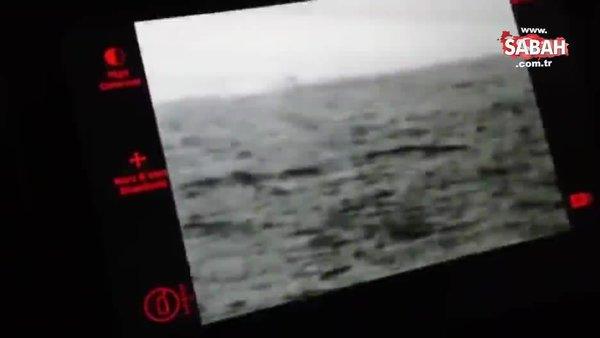 Türkiye'den Yunan bakana videolu cevap! Suçlarını örtmeye çalıştılar! | Video