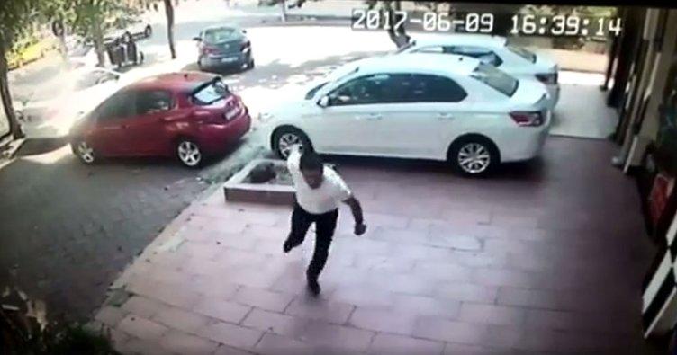 Kardeş katili terör estiriyor