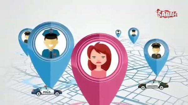 Jandarma'dan KADES mesajı | Video