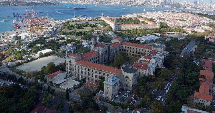 Sağlık Bilimleri Üniversitesi en çalışkan üniversiteler arasında yerini aldı