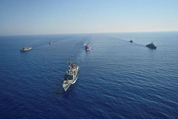 Son dakika: Yunanistan'a Ege Denizi'nde suçüstü! Lozan kartı masada...