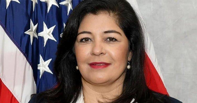 ABD'nin ilk Müslüman kadın başsavcısı