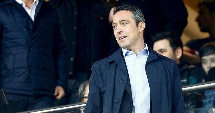 Bir oyuncuya Fenerbahçe talipse Fenerbahçe'ye gelir!