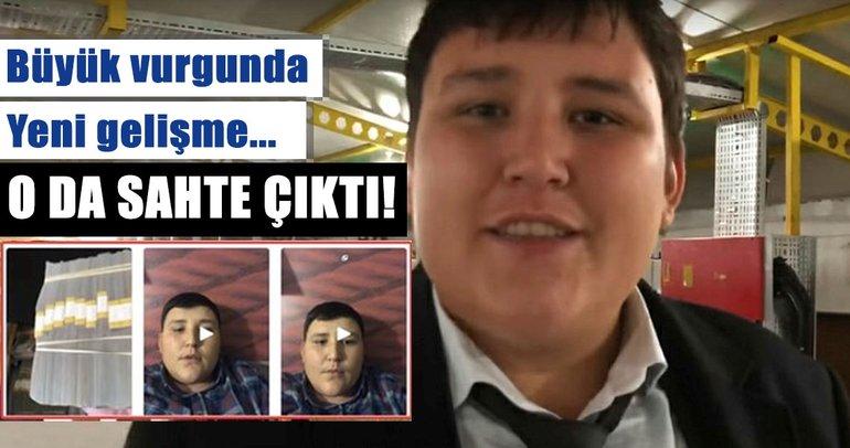 Çiftlik Bank vurguncusu Mehmet Aydın'ın para saydığı video da sahte çıktı!
