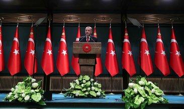 Bakanlar Kurulu Kabine Toplantısı tarihi belli oldu! Cumhurbaşkanlığı Kabine Toplantısı ne zaman, saat kaçta?