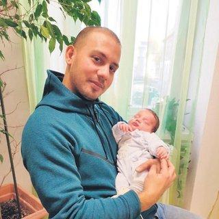 Devlet eliyle bebek gaspı