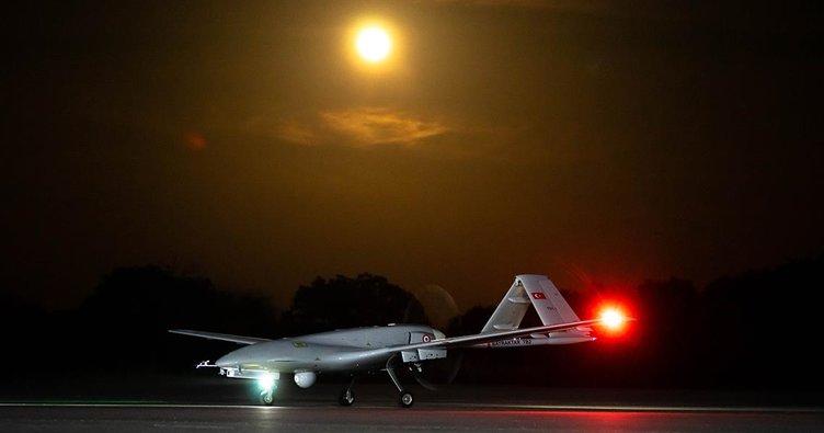 Savunma sanayiinde son dakika | TB2 300 bin saat uçtu!