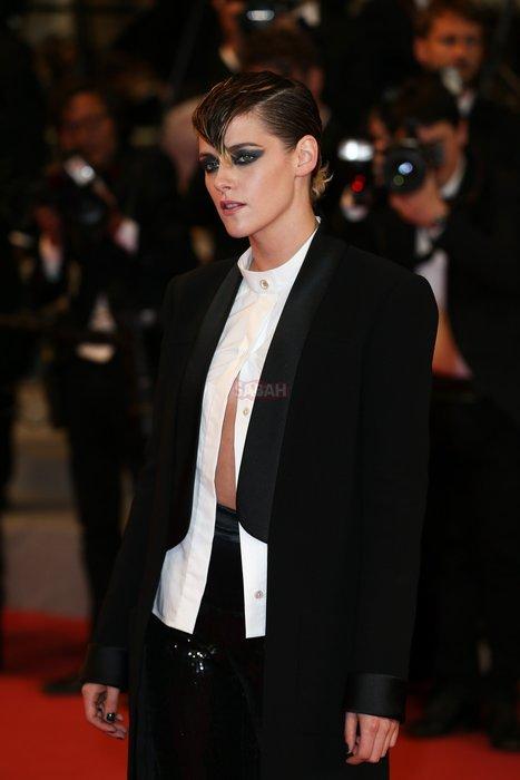Kristen Stewart oyunculuktan sonra bu sefer de...