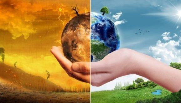 Gezegeni yok olmaktan kurtaracak teknoloji
