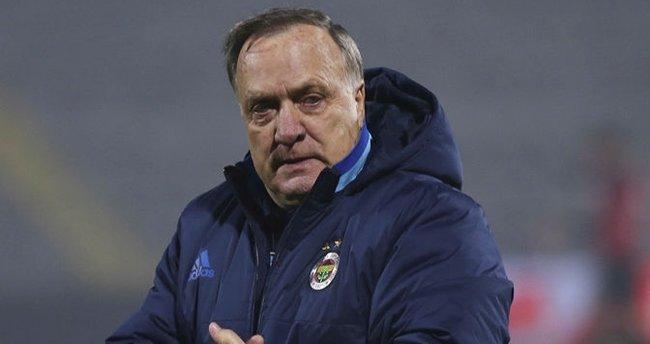Fenerbahçe teknik adam istikrarını unuttu