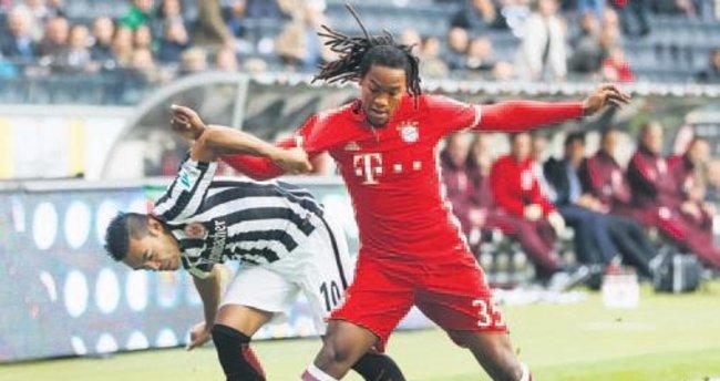 Bayern'e nazar değdi!